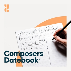 Composers Datebook by American Public Media
