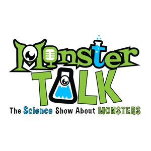 MonsterTalk by Blake Smith