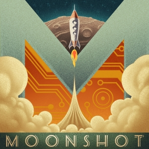 Moonshot by Lawson Media