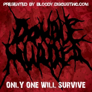 Double Murder by Danny! and Tim for Bloody-Disgusting.com