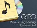 Learning Music By Ear Using Capo by SuperMegaUltraGroovy