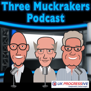 The Three Muckrakers by The Three Muckrakers