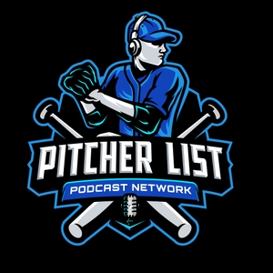 Pitcher List Fantasy Baseball Podcast by Pitcher List