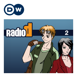Radio D Series 2 | Learning German | Deutsche Welle by DW.COM | Deutsche Welle