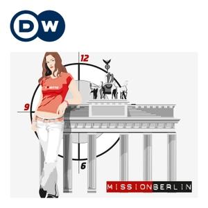 Mission Europe - Mission Berlin   Deutsch lernen   Deutsche Welle by DW Learn German