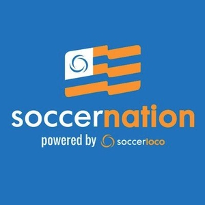 SoccerNation by SoccerNation