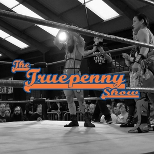 The Truepenny Show by The Truepenny Show