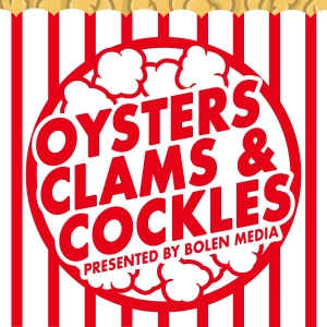 Oysters, Clams & Cockles by Bolen Media