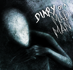 Diary Of A Madman by Paul Sating