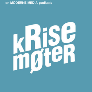 Krisemøter by Moderne Media
