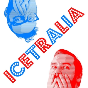 Icetralia Podcast by Jonathan Duffy & Hugleikur Dagsson