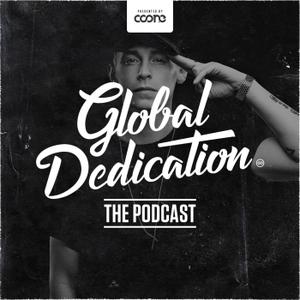 Coone - Global Dedication by Coone