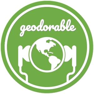 Geodorable by Chris Morris & Mark Thompson