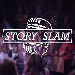 Story Slam by Story Slam Bristol