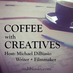 Coffee with Creatives by Coffee with Creatives by Michael DiBiasio