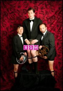BGM: Bad Gay Movies = Bitchy Gay Men » Episodes by Bil Antoniou, Michael Soulard, Daniel Krolik