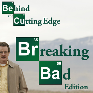 Breaking Bad Edition by Mr. Bill