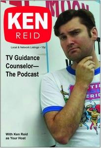 TV Guidance Counselor Podcast by Ken Reid