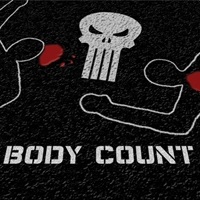 Punisher: Body Count by punisherbodycount@gmail.com