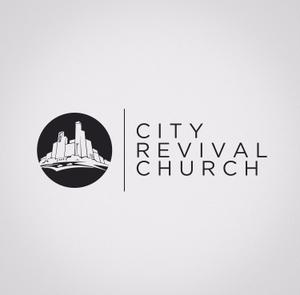 City Revival Church by Bryn Waddell
