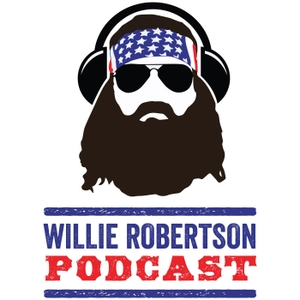 Willie Robertson Podcast by FOX News Network, LLC