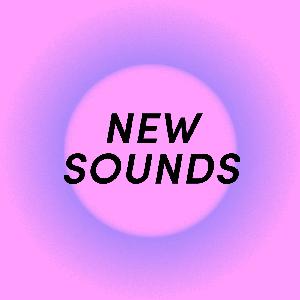 New Sounds from WNYC by WNYC Studios