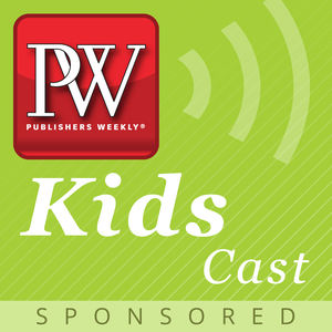 Publishers Weekly PW KidsCast by Publishers Weekly