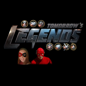 Tomorrow's Legends by SiberCast Network