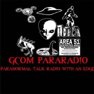GCOM ParaRadio-Paranormal Talk Radio by archive
