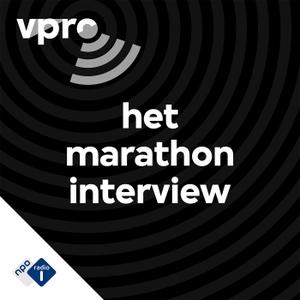 Het Marathoninterview by NPO Radio 1 / VPRO