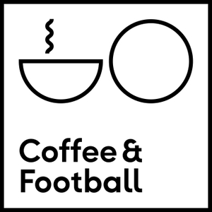 Coffee & Football by Sebastian Alvarado