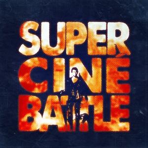 Super Ciné Battle by Robotics Podcast Universe