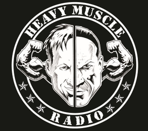 Heavy Muscle Radio! by RXMUSCLE
