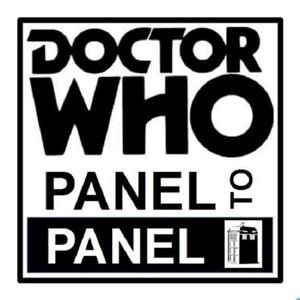 Doctor Who: Panel to Panel by Jeremy Bement