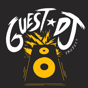 Guest DJ Project by KCRW.com
