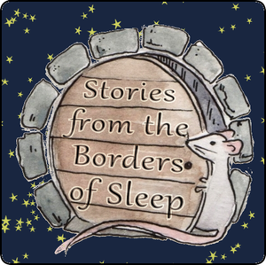 Stories from the Borders of Sleep by Seymour Jacklin