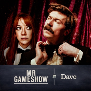 Mr Gameshow with Mike Wozniak & Diane Morgan by Dave