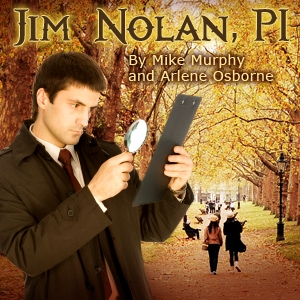 MisfitsAudio Productions » Jim Nolan Private Eye by Mike Murphy