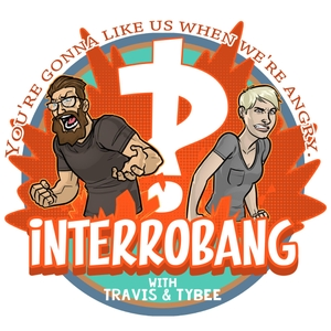 Interrobang with Travis and Tybee by Travis and Tybee