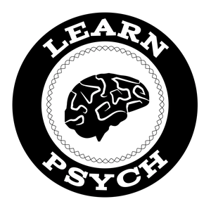 Learn Psych Podcast by Learn Psych Podcast