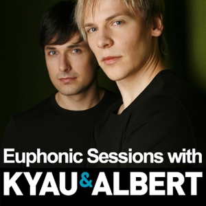 Euphonic Sessions with Kyau & Albert by Kyau & Albert