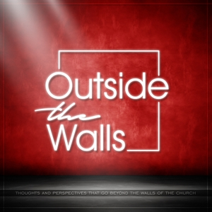 Outside the Walls by Brandon Andress
