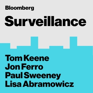Bloomberg Surveillance by Bloomberg