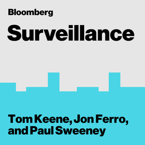 Bloomberg Surveillance by Bloomberg Radio