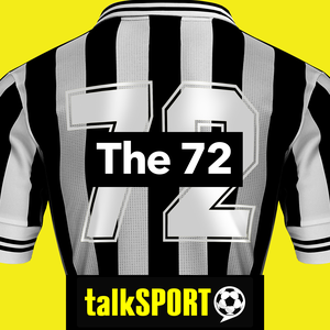 The 72 by talkSPORT