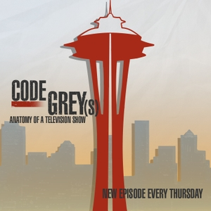 Code Grey(s) by Tréza Rosado, Megan Totzke, and Patrice Anthony