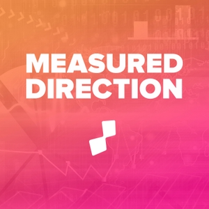 Measured Direction Podcast by Tom Miller and Jason Rose