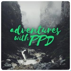 Adventures With Postpartum Depression by Courtney Novak