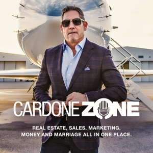 The Cardone Zone by Grant Cardone