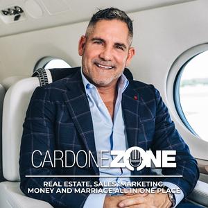 The Cardone Zone by Grant Cardone